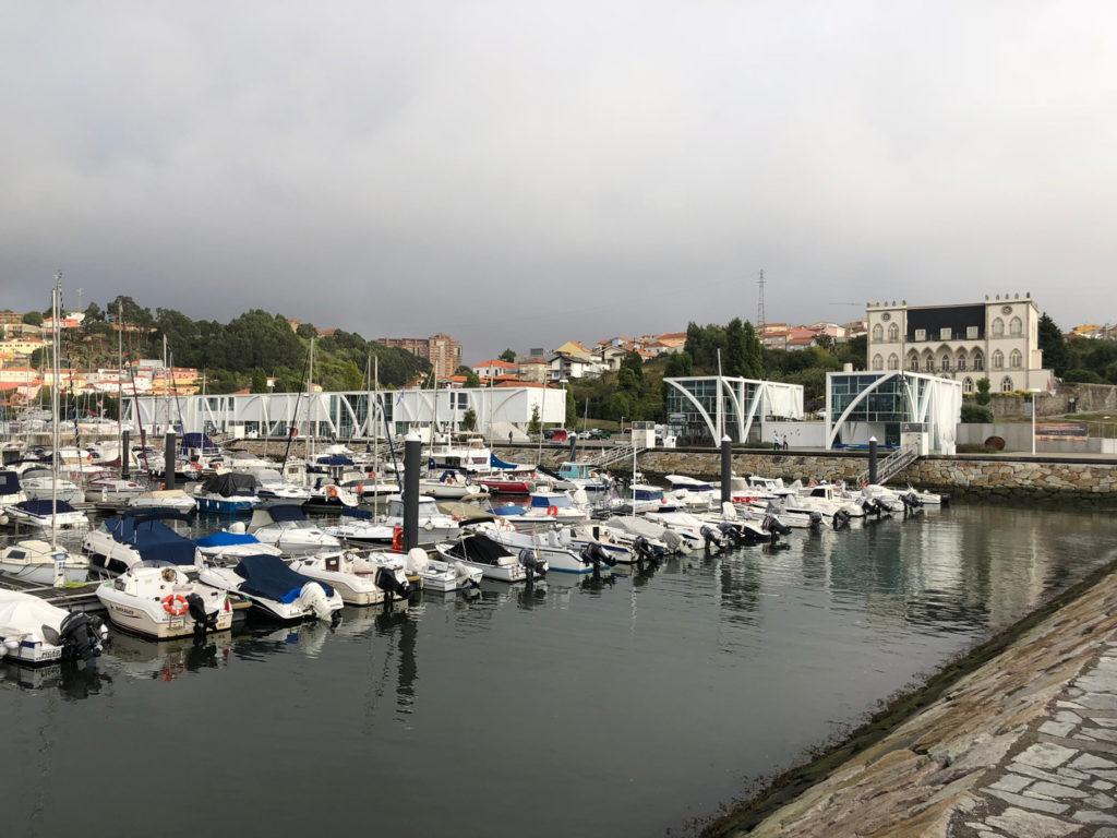marina douro